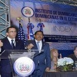 Canciller inaugura en PR primer Instituto Dominicano en el Exterior