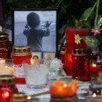 Darina Gromova la niña de 10 meses que encarna la tragedia aérea rusa