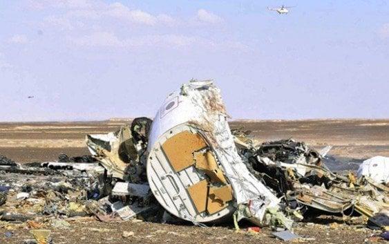 Egipto asegura los 224 pasajeros avión ruso han fallecido