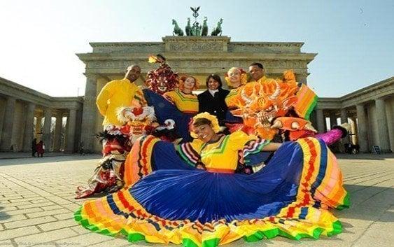 Hoy continúa cuarta edición del Colonial Fest en Parque Colón