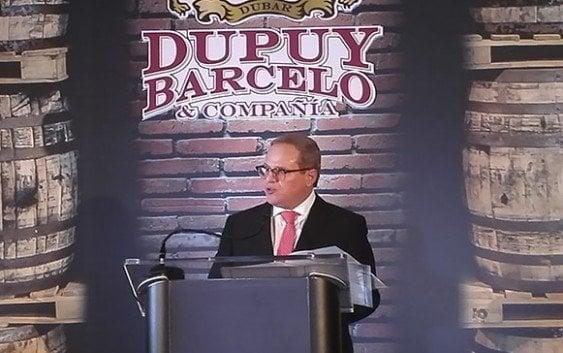 Dupuy-Barceló & Compañía introduce el nuevo Dubar Imperial