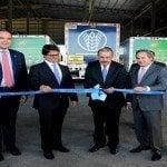 Cervecería inaugura en Bávaro el mas moderno Centro de Distribución