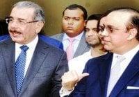 Coronavirus (Covid-19): Quique Antún reitera a Danilo haga llamado a la unidad y plan hacia elecciones