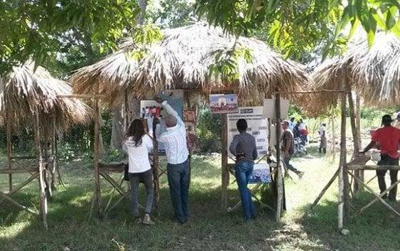 Hoy inicia Sexta Feria Binacional Ecoturística y de Producción