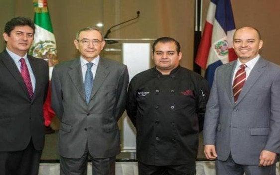 Hotel Crowne Plaza celebró Semana Gastronómica Mexicana