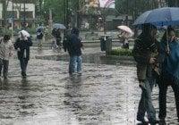 Disturbio tropical sobre el Atlántico y vaguada provocan lluvias