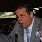 Diputado Luisín Jiménez acusa a Juan de los Santos de secuestro
