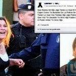 """Degradación: """"mamá"""" a su hijo ladrón muerto; """"Fuiste un gran delincuente"""""""
