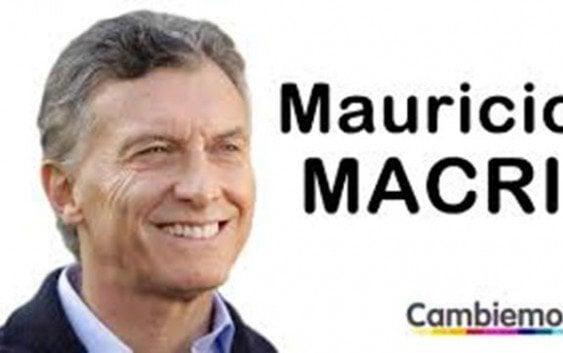 Mauricio Macri nuevo presidente argentino; Cambio de época y fin de ciclo…???