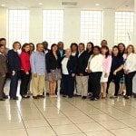 ODAC capacita su personal sobre redacción informes técnicos