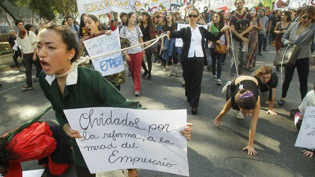 OSCAR ARIAS -CHILE...