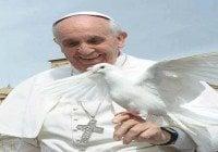 Papa Francisco viajará a Colombia si gana el Sí