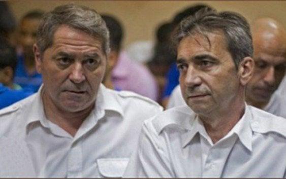 Juez francesa dispone arresto pilotos huyeron «Justicia» dominicana