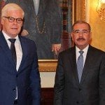 Antonio Vargas informa BEI facilita préstamos a República Dominicana