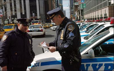 POLICIA NY 2...