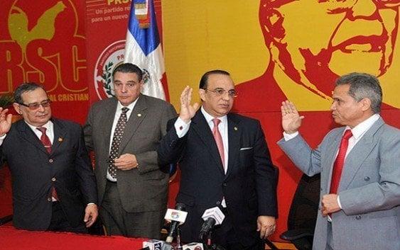 Triunfo Waldo Ariel Suero en CMD revela poder del reformismo
