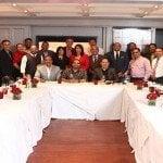 Scotiabank celebra encuentro con cronistas deportivos