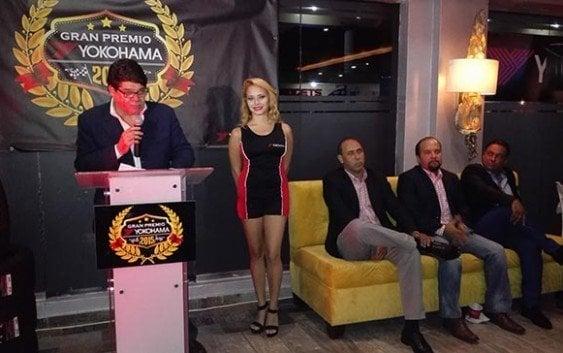 Autódromo Sunix y Caremax anuncian Gran Premio Yokohama