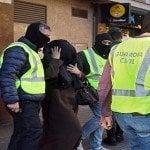 Detenidos en Barcelona tres miembros red de captación de Estado Islámico