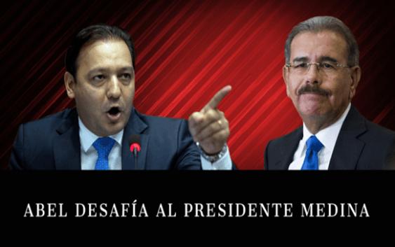 Facción Abel Martínez denuncia fraude montado por grupo de Danilo