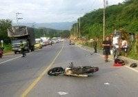 COE reporta tres muertos en primer boletín