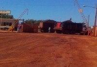 Acusa Sindicato Camioneros y a candidato PRM impedir extracción bauxita