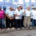 Veinte aspirantes a regidores PLD renuncian en Dajabón