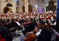 """Interpretarán oratorio """"La Muerte de Cristo"""" en concierto de Viernes Santo en la Catedral"""