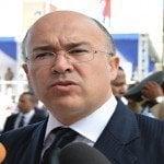Domínguez Brito no quiere estar reburujado con Félix Bautista ni Víctor Díaz Rúa