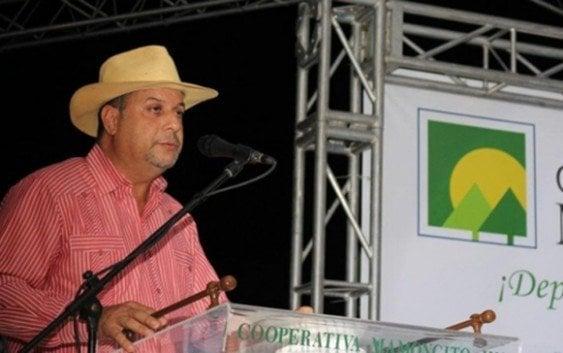 Ganaderos Santiago Rodríguez tendrán laboratorio lechero de alta calidad