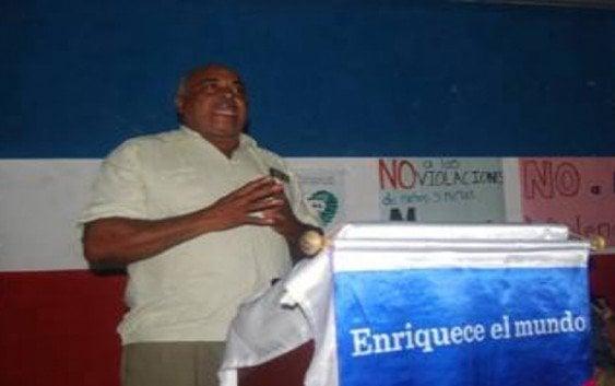 Ciudadano de El Cercado llama residentes unirse para solucionar problemas