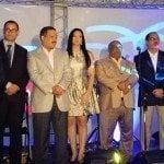 JCE agasaja delegados políticos por nacimiento niño Jesús
