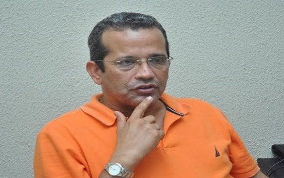 Juan Vila electo presidente Unión Latina Tenis de Mesa