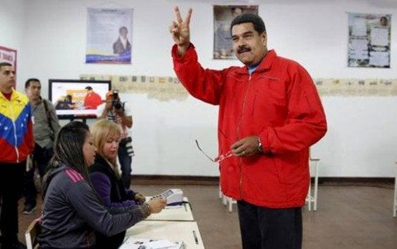 Incertidumbre a la espera de resultados en Venezuela