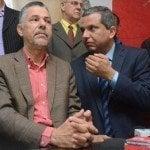 Procurador dice deuda causa del asesinato; Manuel Jiménez lo lamenta