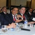 Disidentes PRSC en vía inhabilitar a Quique para que Bogaert asuma