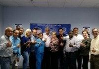 Inauguran en Miami oficina política Luis Abinader
