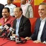Alianza PRSC-PRM inyecta vida a nueva mayoría