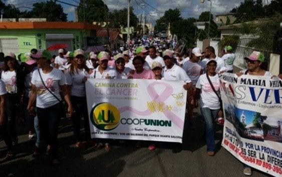 En Salcedo reclaman inauguración de unidad oncológica