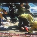 Ascienden a 12 los muertos en tiroteo esta tarde en USA
