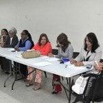 UASD realizó taller Rol del Orientador en la Prevención, Detención y Atención de la Violencia