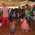 V Energy patrocina fiesta navideña de Fundación St. Jude