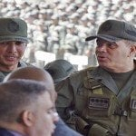 Militares venezolanos se rehusaron a participar en fraude electoral