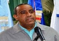 Director INEFI celebra apoyo Ministerio a VII Juegos Escolares en Moca