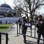 Asesinados Estambul son todos alemanes; Arrestan sospechosos