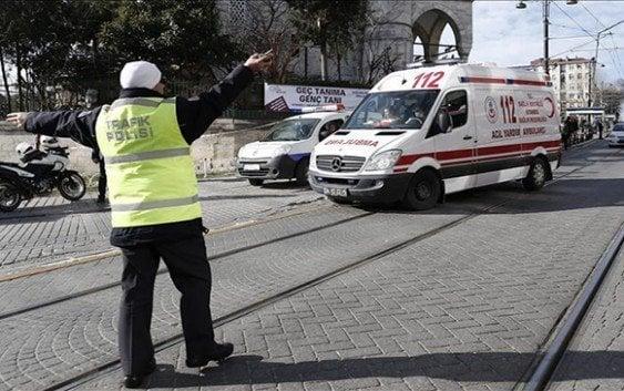 Ya son once los muertos atentado en Estambul, Turquía