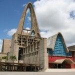 50 años de la inauguración de la Basílica Catedral de Nuestra Señora de la Altagracia por el Presidente Balaguer