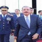 Danilo Medina viaja Ecuador a IV Cumbre de la CELAC