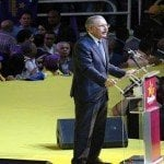 PLD proclama su candidato presidencial