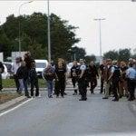 «Alá es grande» grito terrorista que mató Policía francesa